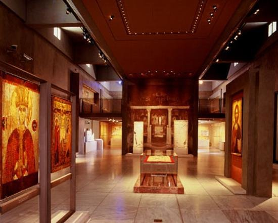 museum-of-byzantine-culture