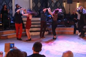 χορ. ζευγάρια